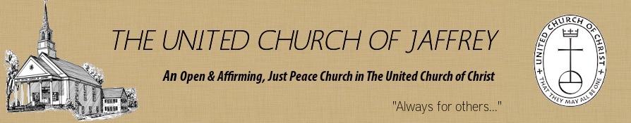 The United Church of Jaffrey