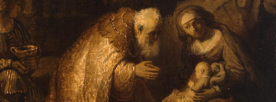 Rembrandt-magi
